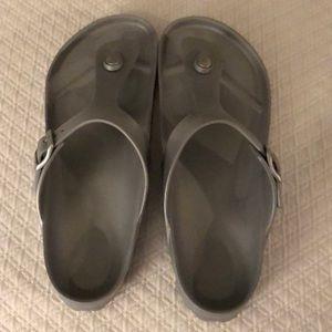 Birkenstock Gizeh waterproof sandal